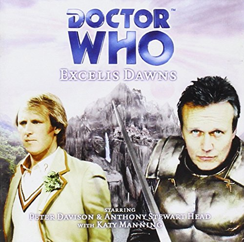 9781903654637: Excelis Dawns (Doctor Who - Excelis)