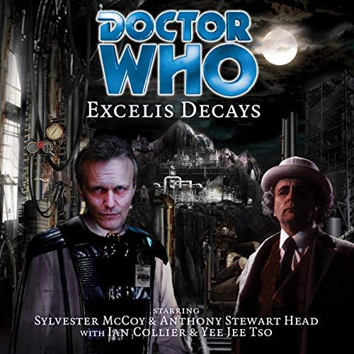 Excelis Decays (Doctor Who): Hinton, Craig