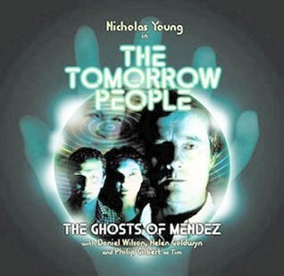 9781903654675: The Ghost of Mendez (Tomorrow People)