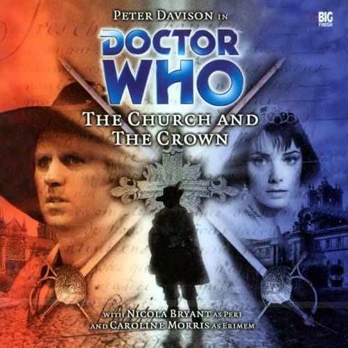 9781903654750: The Church and the Crown (Doctor Who)