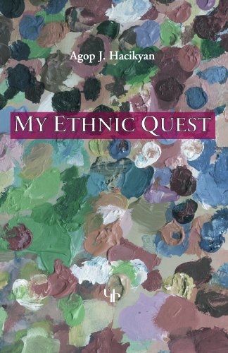9781903656280: My Ethnic Quest