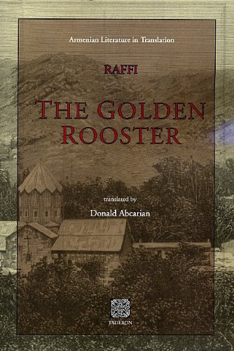 9781903656778: The Golden Rooster (Armenian Literature in Translation)