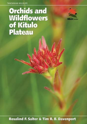 9781903657348: Orchids and Wildflowers of Kitulo Plateau (Princeton University Press (WILDGuides))