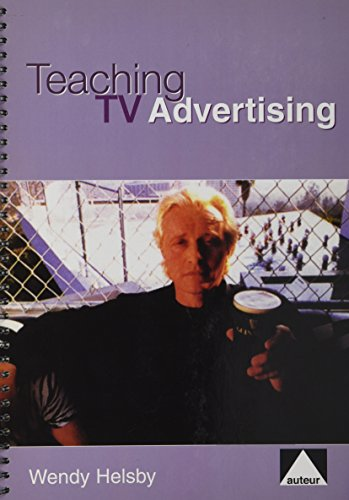 9781903663318: Teaching TV Advertising