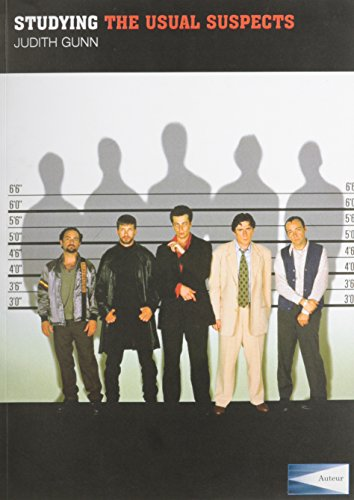 9781903663691: Studying The Usual Suspects: Instructor's Edition (Studying Films)