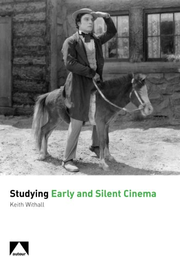 9781903663745: Early and Silent Cinema: A Teacher's Guide (Teacher's Guides and Classroom Resources)