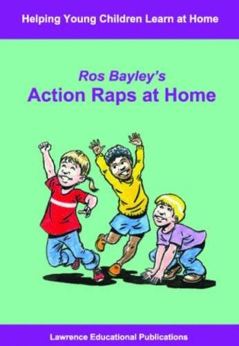 9781903670682: Action Raps at Home
