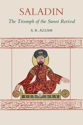 9781903682876: Saladin: The Triumph of the Sunni Revival