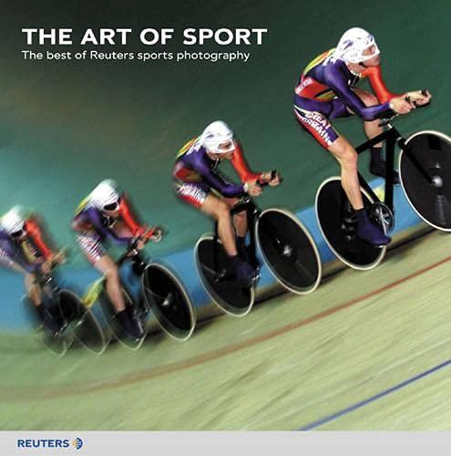 9781903684122: The Art of Sport