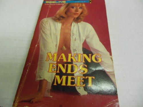 9781903685037: Making Ends Meet