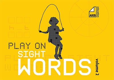 9781903685624: Play on Sight Words: v. 2 (Play on Words)