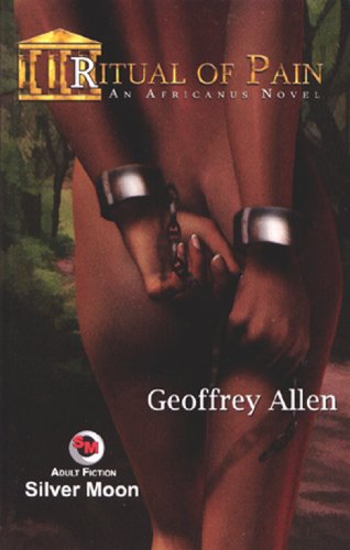 Ritual of Pain: An Africanus Novel (1903687942) by Geoffrey Allen
