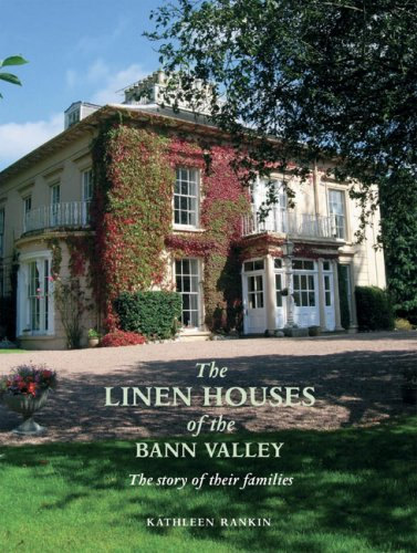 9781903688700: Linen Houses of the Bann Valley