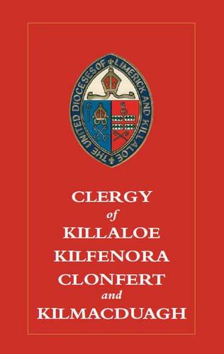 Clergy of Killaloe, Kilfenora, Clonfert and Kilmacduagh