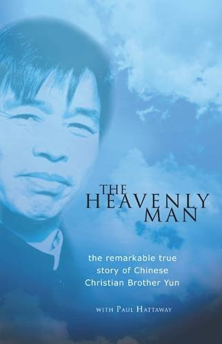 9781903689233: The Heavenly Man: The Remarkable True Story of Chinese Christian Brother Yun