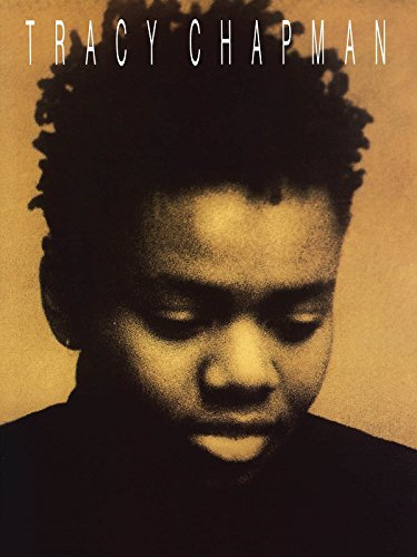 9781903692172: Tracy Chapman-Piano/Vocal/Guitar-Music Book