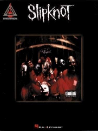 Slipknot (Guitar Recorded Versions): Slipknot.