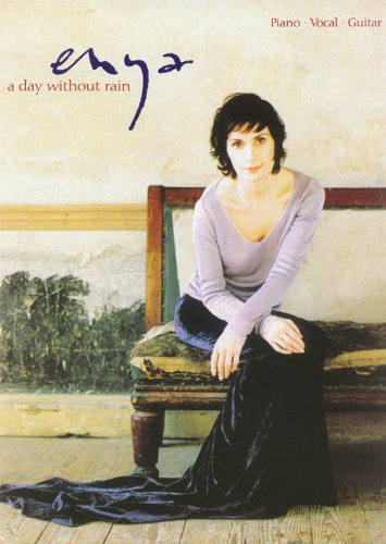9781903692363: Enya - a Day Without Rain (Piano Vocal Guitar)