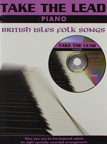 9781903692813: British Isles Folk Songs: (Piano) (Take the Lead)