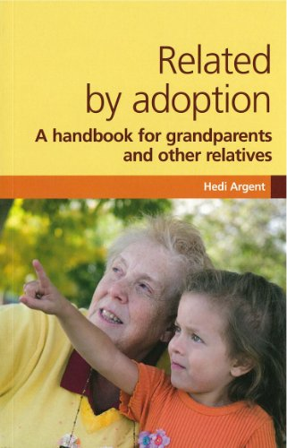 9781903699393: Related by Adoption: A Handbook for Grandparents and Other Relatives