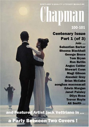 A Party Between Two Covers: Featured Artist Jack Vettriano (Chapman Magazine)