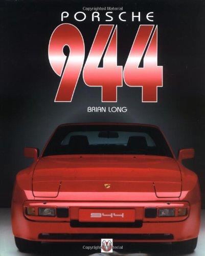 9781903706022: Porsche 944 (Car & Motorcycle Marque/Model)
