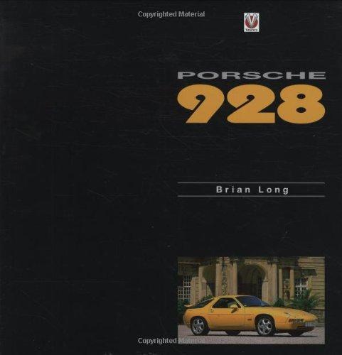 9781903706305: Porsche 928