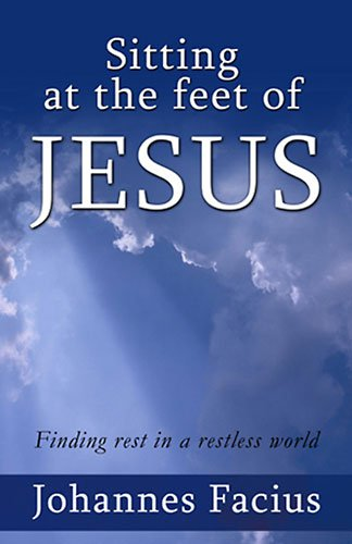 Sitting at the Feet of Jesus (1903725593) by Facius, Johannes