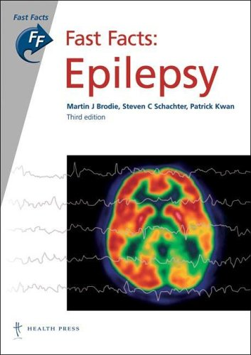 9781903734308: Fast Facts: Epilepsy, 3 Edition