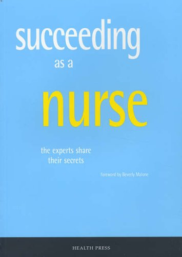 9781903734698: Succeeding as a Nurse