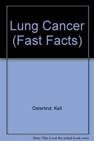 9781903734766: Fast Facts: Lung Cancer