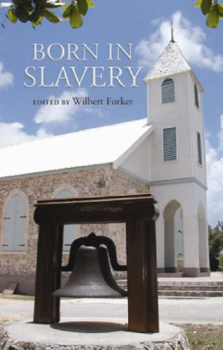 9781903765135: Born in Slavery: The Story of Methodism in Anguilla and its Influence in the Caribbean