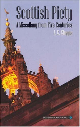 9781903765784: Scottish Piety: A Miscellany from Five Centuries