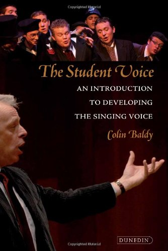 9781903765951: The Student Voice: An Introduction to Developing the Singing Voice