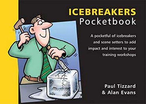 9781903776056: Icebreakers (Management Pocketbooks)