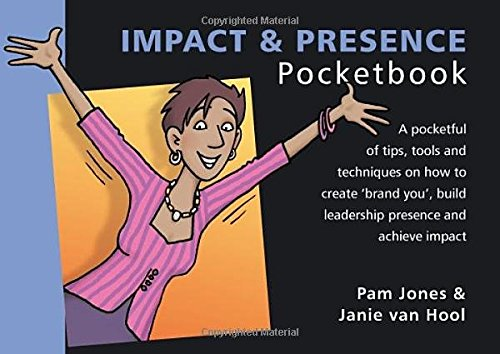 9781903776186: Impact & Presence (Management Pocketbooks)