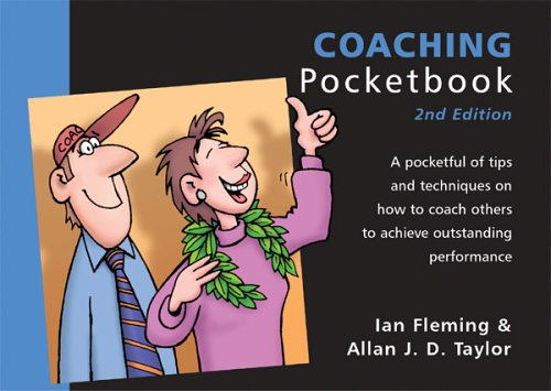 9781903776193: Coaching (The Pocketbook)