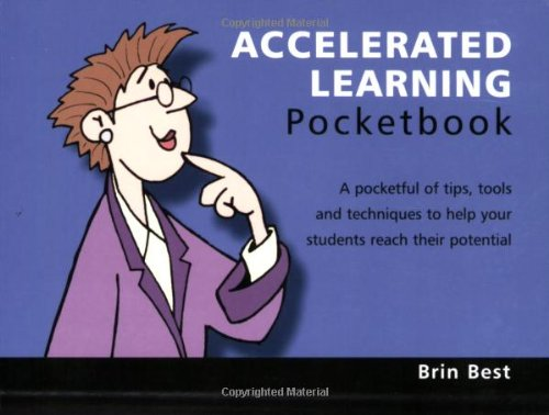 9781903776537: Accelerated Learning Pocketbook (Teachers' Pocketbooks)