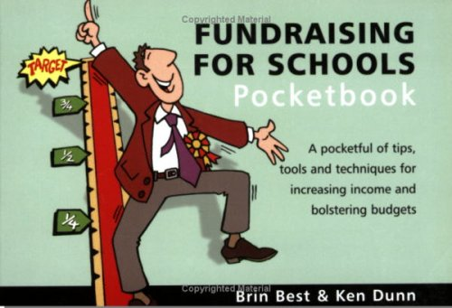 9781903776650: The Fundraising for Schools Pocketbook (Teachers' Pocketbooks)