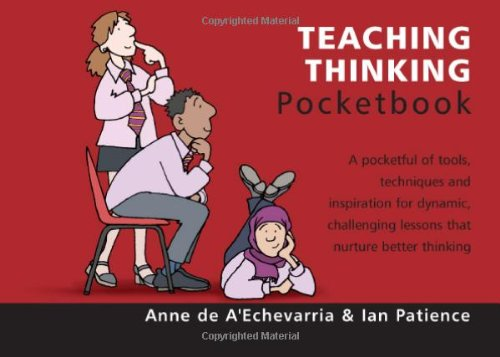 9781903776865: Teaching Thinking Pocketbook (Teachers' Pocketbooks)