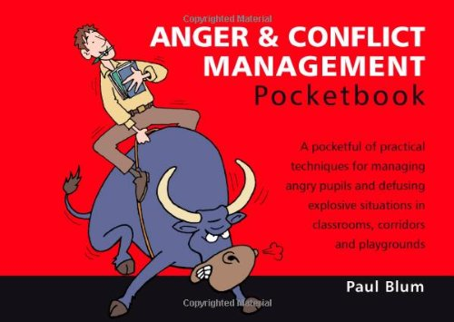 9781903776957: Anger and Conflict Management Pocketbook (Management Pocketbooks)