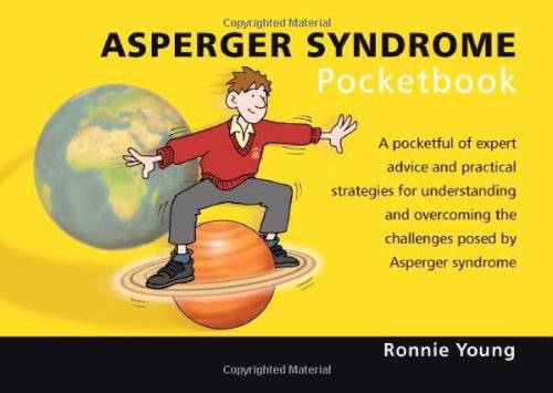 9781903776995: Asperger Syndrome Pocketbook