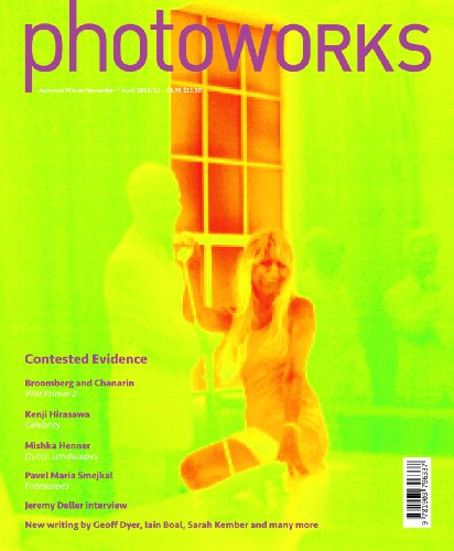 9781903796344: Photoworks: Issue 17