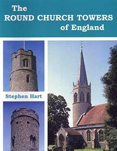 9781903797327: The Round Tower Churches of England