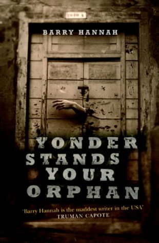 9781903809167: Yonder Stands Your Orphan (Broadside)