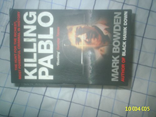 9781903809273: Killing Pablo: The Hunt for the World's Greatest Outlaw