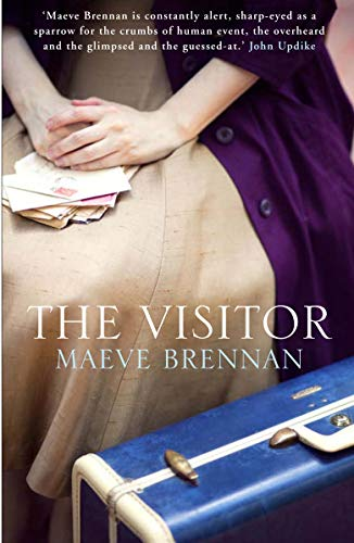 9781903809778: The Visitor