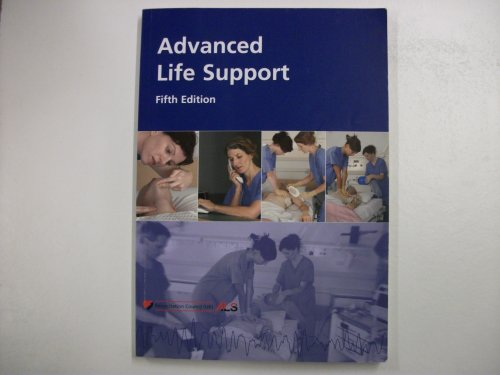 9781903812112: Advanced Life Support