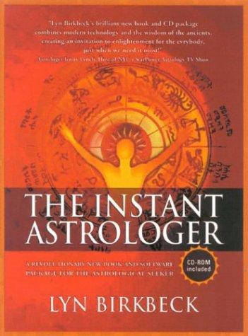 The Instant Astrologer: Birkbeck, Lyn