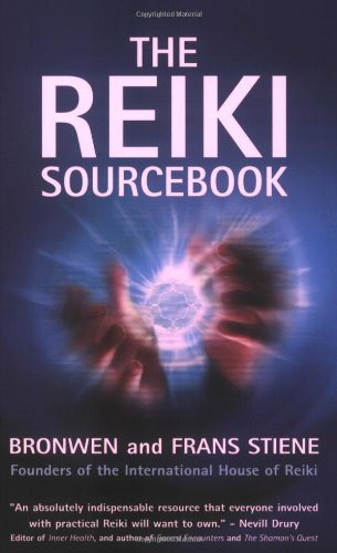 9781903816554: The Reiki Sourcebook
